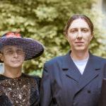 Małgorzata Haduch i Artur Sędzielarz